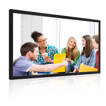 big size smart interactive whiteboard touch screen 86 inch for meeting room