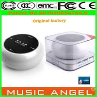 gadget Original Music Angel JH-MAQ5BT subwoofer bluetooth speaker watch