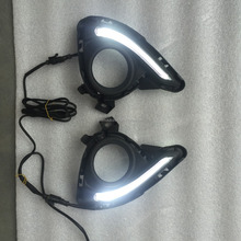 DRL FOR 2015 MAZDA2 DRL