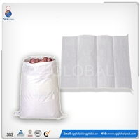 Alibaba china wholesale agriculture packaging woven poly sacks