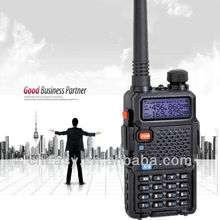 KL-Y3 Walkie Talkie Dual Band Walkie Talkie UV Band two way radio ham radio KL-Y3