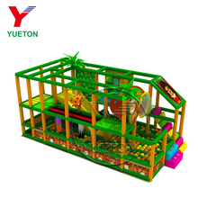 Commercial Kids Indoor Jungle Gym For Adult