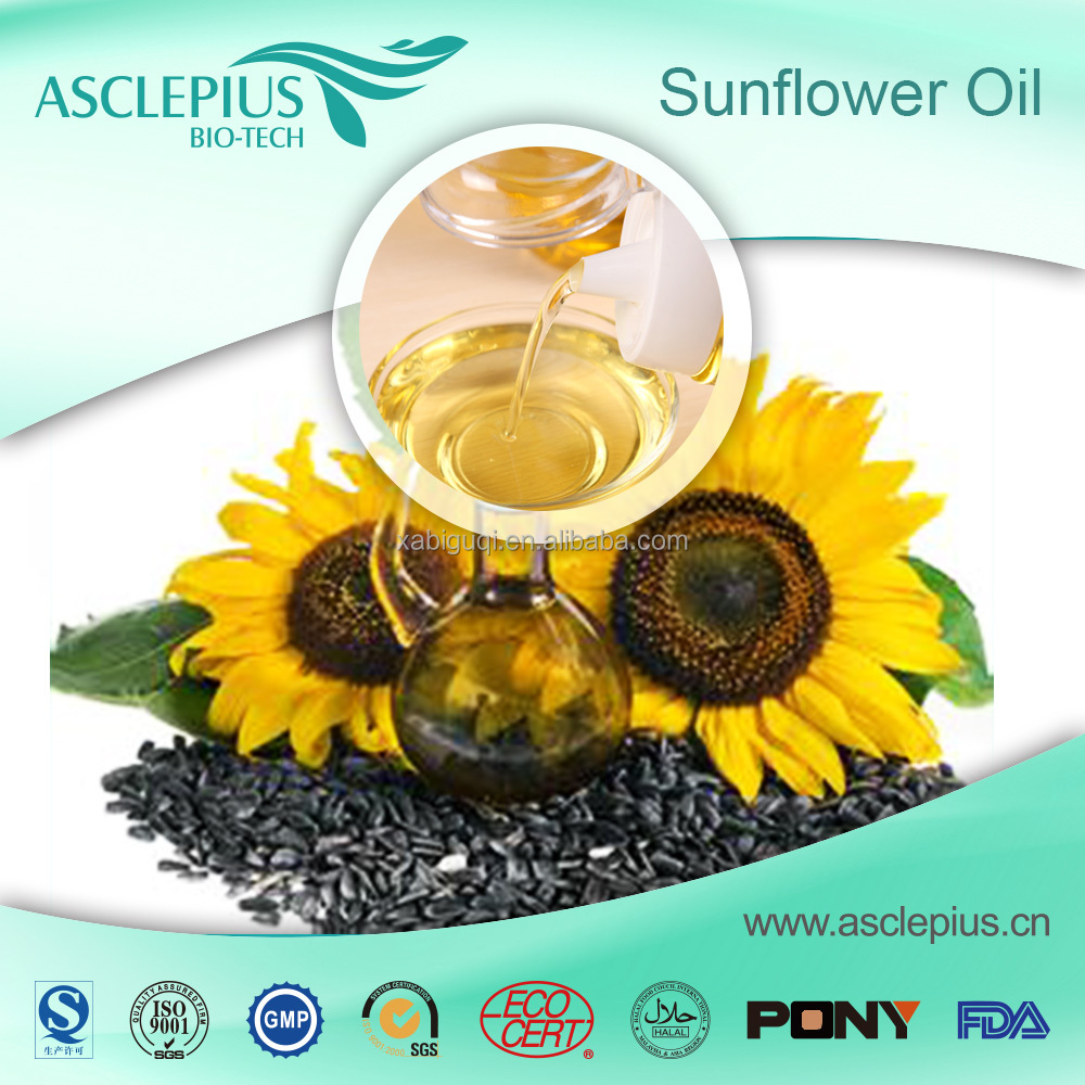 Sunflower oil wholesale