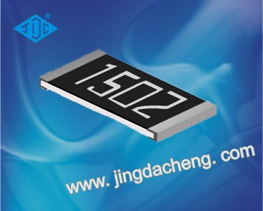 Thin Film High Precision Chip Resistors