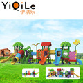 High Quality Large Customized Children plastic Slide Combination slide set for sale