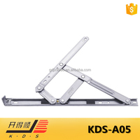 glass window fittings friction stay KDS-A05