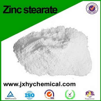 one pack stabilizer Zinc Stearate for plastics CAS NO:557-05-1