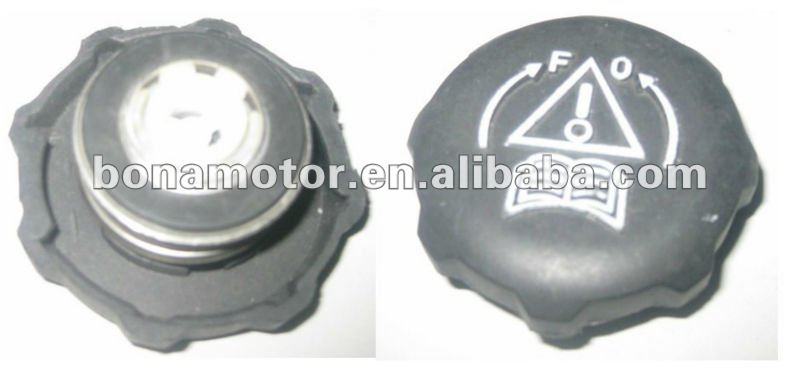 Auto Radiator Cap for PEUGEOT 9681593380, 968 159 3380, 968 159 338 0