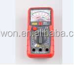 China good quality analog multimeter