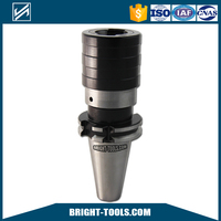 Compensation Quick Change Tapping Collet Chuck