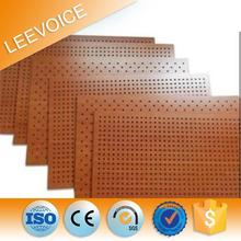 acoustic material supply micro perforated panel