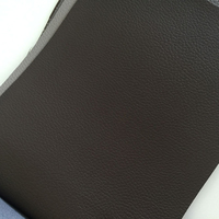 Pvc Synthetic Embossed Leather For Furniture