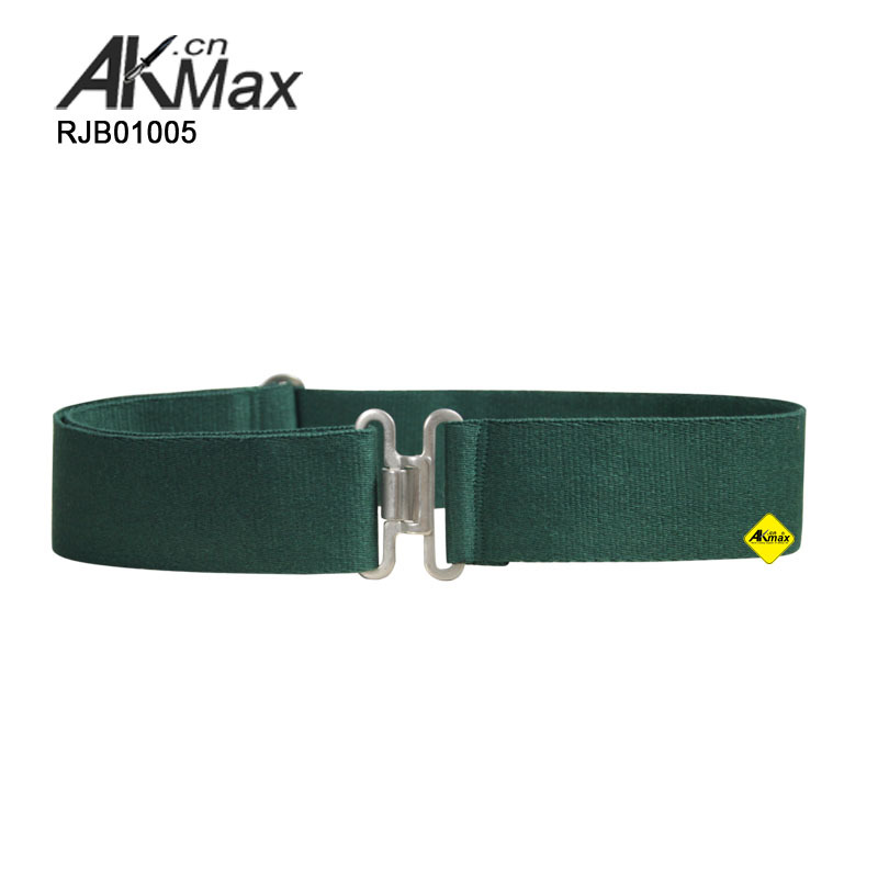 Government Issue Iron Buckle Olive Web Belt Army Tactical Belt From Fashionoutdoor