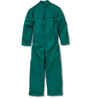 high performance flame resistant nomex coverall EN 11612