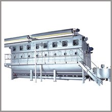 Low Liquor Atmospheric Fabric Dyeing Machine Fiber Dyeing Machine