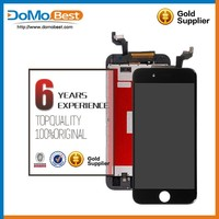 Wholesale touch screen lcd for iphone 6 with digitizer, for iphone 6 lcd display assembly