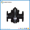 China double seal long working life variable flow control valve