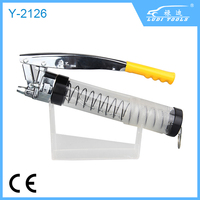 good quality crude oil of hand grease gun for sale