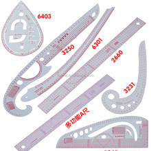 wanrun promotion tailor ruler/magic funny soft plastic ruler of rolling wholesale custom color and logo