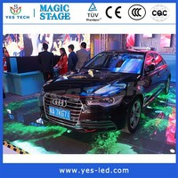 MG5 P10.4 Dancing floor Stage Led Video Display