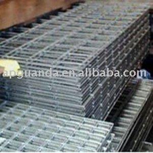 offer welded mesh (electro galvanized/ hot dipped galvanized/ hot-dipped galvanized)
