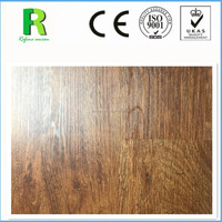 Fire-proof and Waterproof high quality PVC luxury Vinyl Flooring