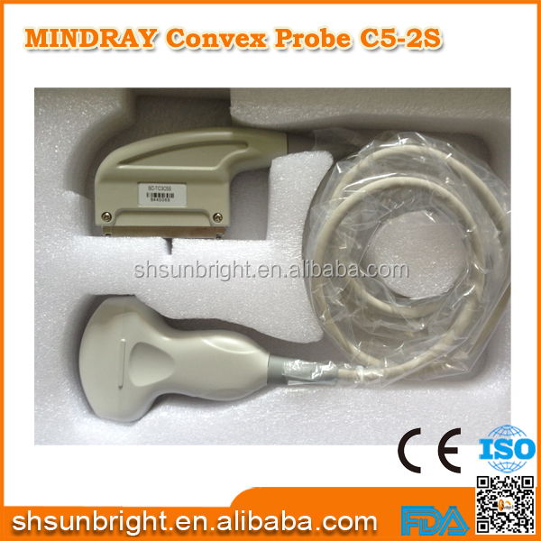 MINDRAY C5-2S Convex probe for M7