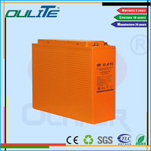 Manufacturer 2v solar battery prices in pakistan