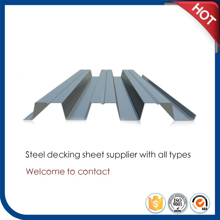 Super supplier China steel decking supplier makati 2mm