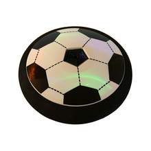 Air Power Soccer Disk Football Toy Hover Soccer Ball