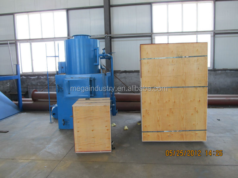 Small Incinerator for Sale/ Medical Waste Incinerator