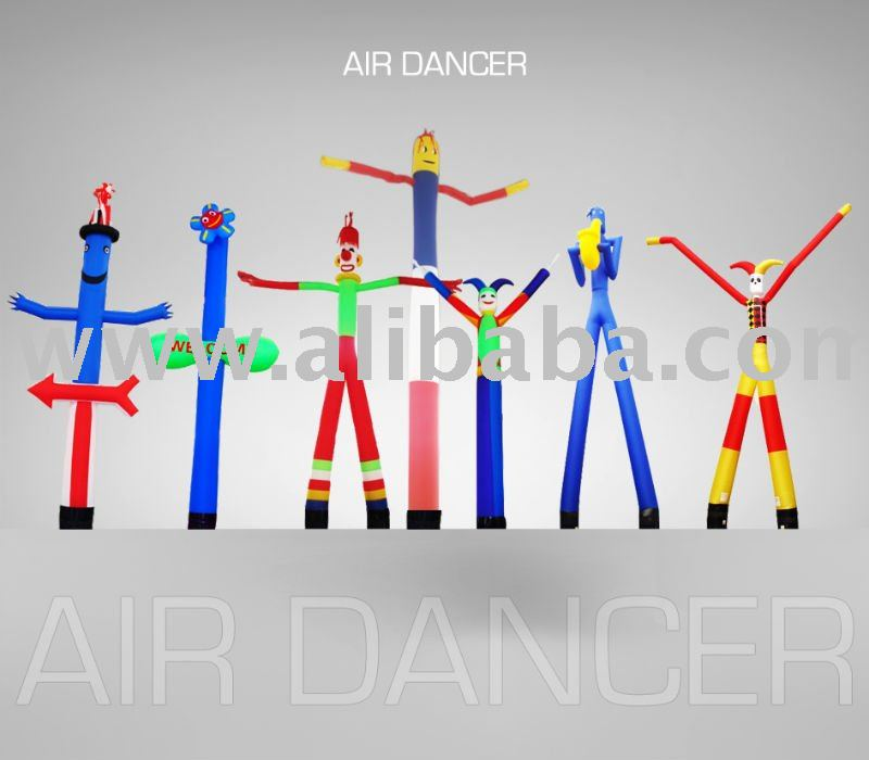 INFLATABLE AIRDANCER