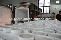Porcelain Mortars With Pestle Or With Spout For Laboratory Testing And Analysis