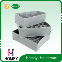 Promotional Factory cardboard shoe organizer shoes storage box for Customize