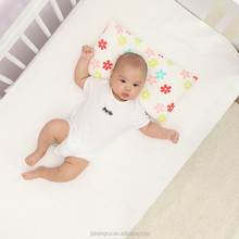 Factory customized babies sleeping pillow