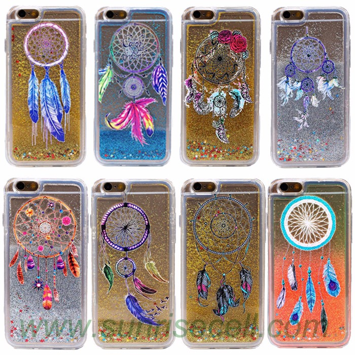 Canton Fair New Arrival Mobile Phone TPU Case For Iphone 6S Case
