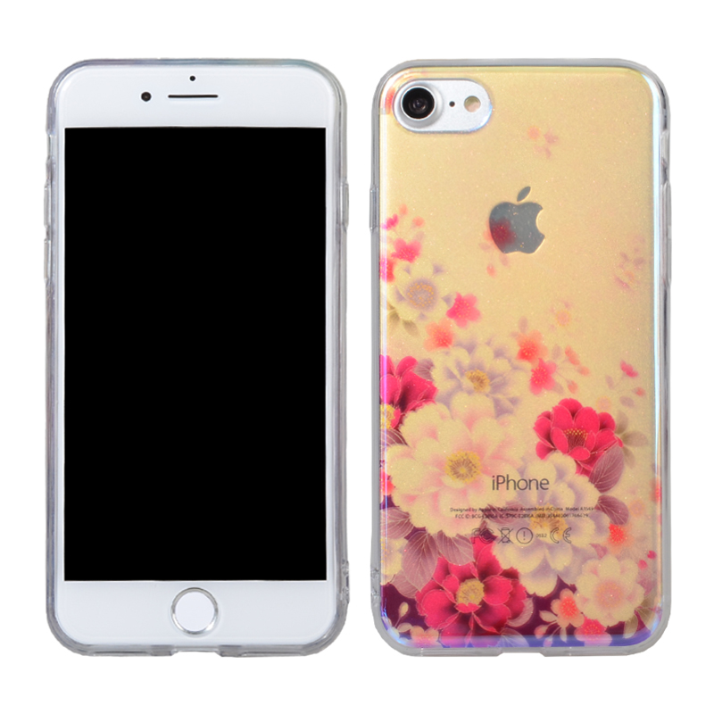 IMD manufacturer ultrathin pc cell phone case for iPhone 6/6plus/7