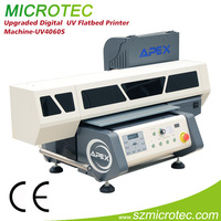 Lowest Price Digital Printer Prices, Phone Case Printer Machine, UV Led Printing