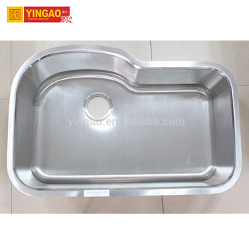 T3121B High quality ceramic kitchen sink