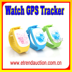 Wholesale price GPS Watch SOS Button GPS Tracker GPS Smart hand Watch Mobile Phone price