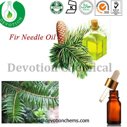 100% natural fir Pine needle oil/extract for soap and perfume in hot sale