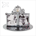 Promotion Elegant Crystals Wedding 2R Picture Frames