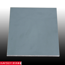 Chinese kaysdy series plastic textured wall panels
