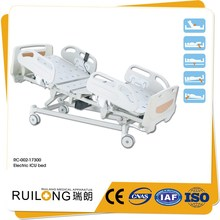 RC-002-17300 Hot Sale 3 Functions Hospital Orthopedic Electric Bed