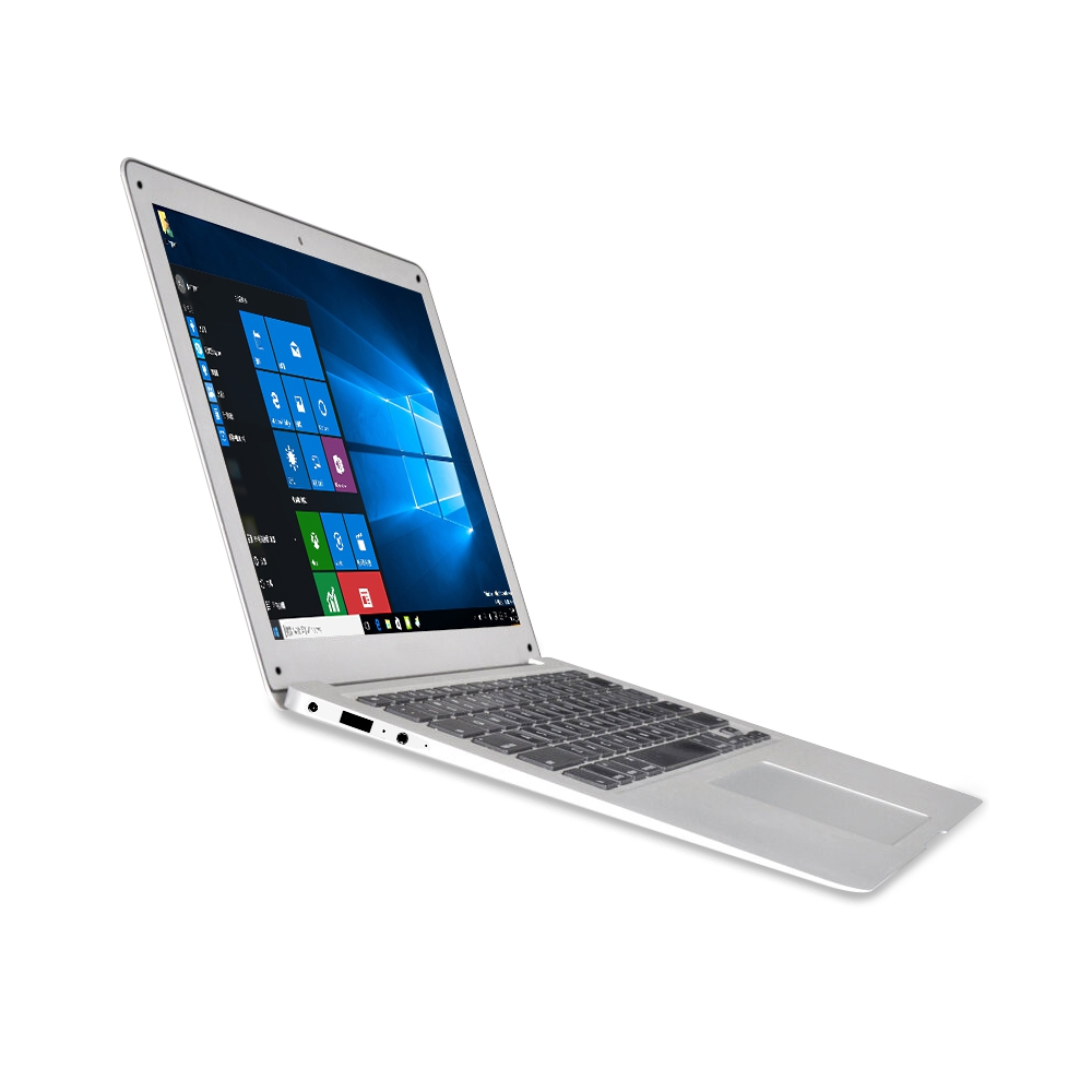 China factory whosale 13.3 inches ultra thin new notebook computer not used laptop