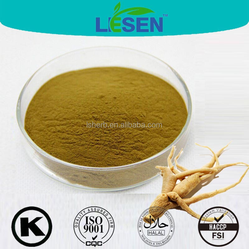 Chinese best herb--Siberian Ginseng extract B+E