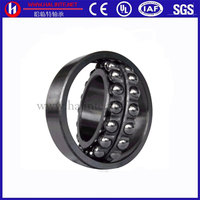 Self-aligning ball bearing 1202 automobile and motorcycle used
