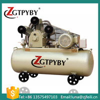 Frequency screw air compressor used air compressor 500l