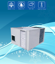 Rooftop Packaged Commercial Air Conditioner