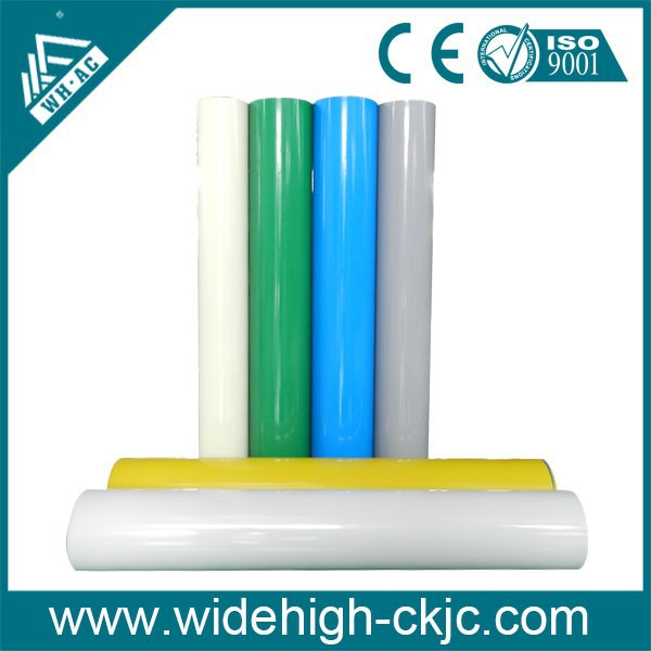 Waterproof In door Laminate Deck Self Adhesive Plastic Floor Covering